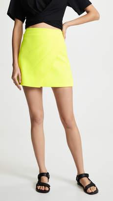 Alice + Olivia Shaylee Miniskirt