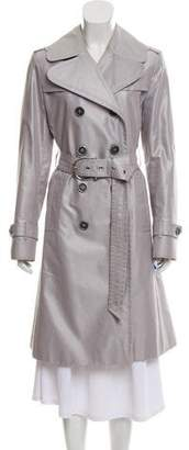 Burberry Isadora Trench Coat