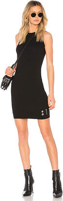 Versus By Versace Bodycon Mini Dress