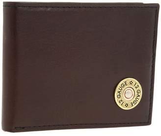Nocona M&F Western Bullet Bi-Fold Wallet Bi-fold Wallet