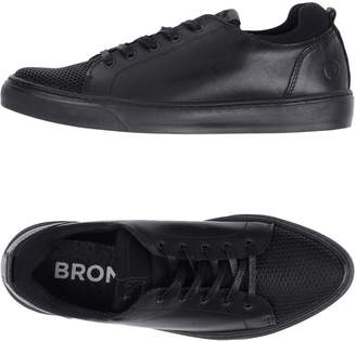 BRONX Sneakers $119 thestylecure.com