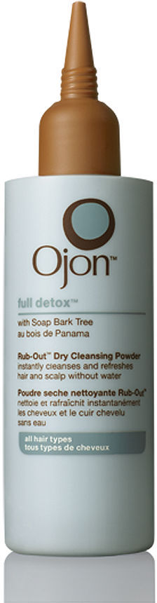 Ojon Ojon Full Detox Rub-Out Dry Cleansing Powder 1.7 oz (50 g)