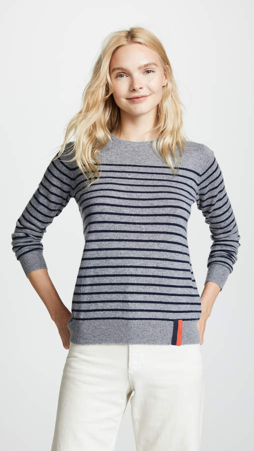 The Sophie Cashmere Sweater