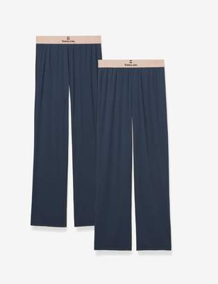 Tommy John His & Hers Second Skin Rose Gold Sleep Pant Pack