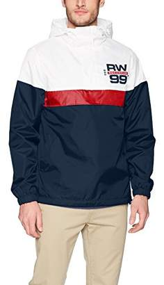 Rocawear Men's Windbreaker