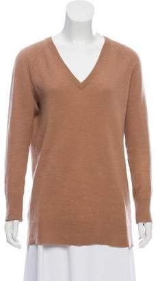 Equipment Cashmere V-Neck Sweater