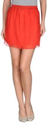 Kling Mini skirts