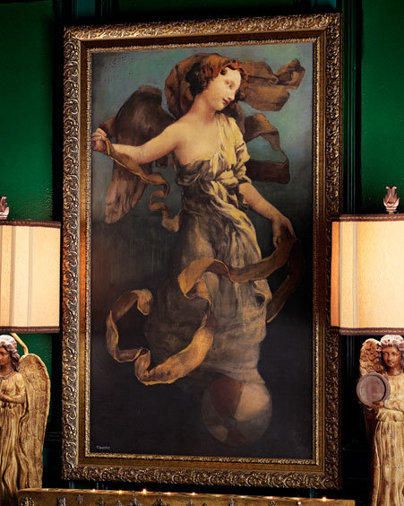 Rosenbaum Fine Art Claudette Painting