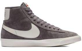 Nike Blazer Mid Suede Vintage Shoes