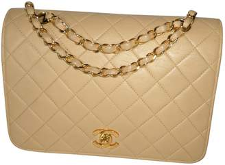 Chanel Timeless leather handbag