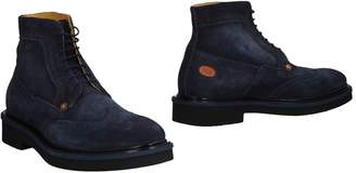 Cesare Paciotti 308 MADISON NYC Ankle boots