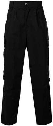 The Silted Company straight cargo pants