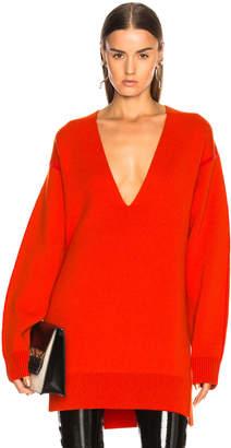 Proenza Schouler Cashmere Blend Tunic