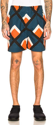 Craig Green Elasticated Shorts