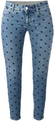 Stella McCartney skinny jeans