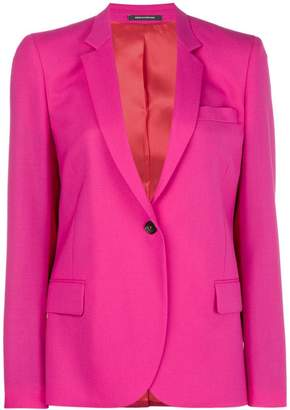 Paul Smith classic single-breasted blazer