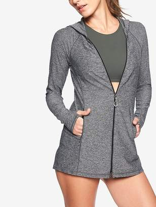 Athleta Heather Vitamin Sea Jacket