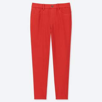 Uniqlo WOMEN Ultra Stretch Cropped Leggings Pants