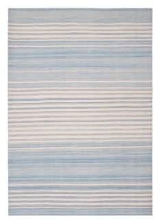 Ralph Lauren Bluff Point Stripe Collection Area Rug, 8' x 10'