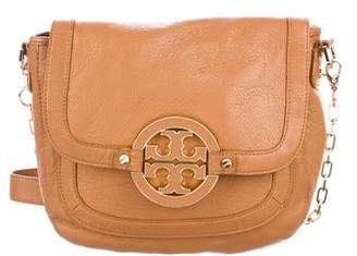 Tory Burch Leather Amanda Crossbody Bag