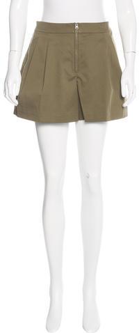 3.1 Phillip Lim3.1 Phillip Lim Bloomer Mini Shorts w/ Tags