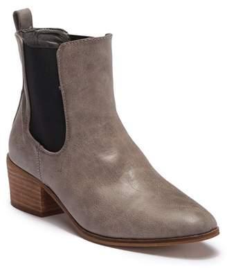 Catherine Malandrino Phillis Vegan Leather Chelsea Boot