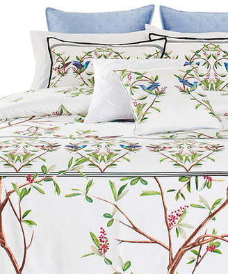 Ted Baker Three-Piece 230 Thread Count Highgrove Cotton Sateen Duvet Cover Set