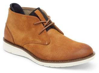 Kenneth Cole Reaction Faux Suede Mid Boot