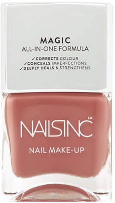 Nails Inc Nail Makeup Beaumont Street Nail Polish 14ml
