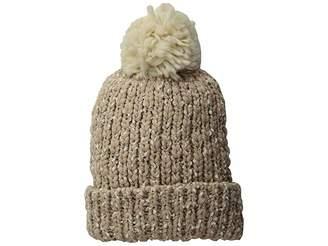 666f280a86a San Diego Hat Company KNH3538 Chunky Knit Cuff Beanie with Pom
