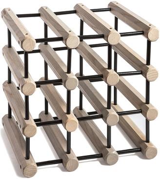 J.K. Adams Modular Wine Rack