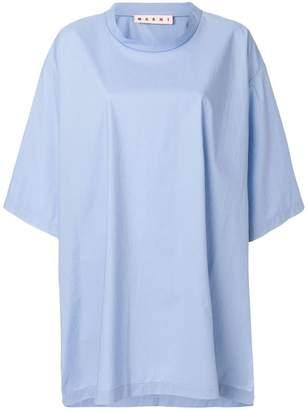 Marni oversized T-shirt