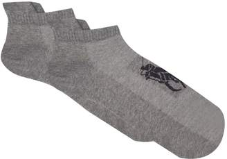Polo Ralph Lauren Ankle Socks (Pack of 3)
