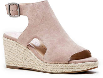 Sole Society Camreigh Espadrille Wedge Sandal - Women's