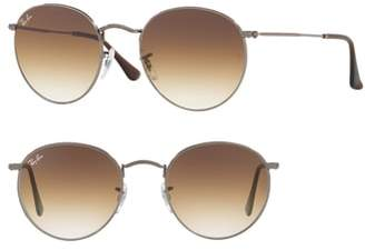 Ray-Ban Phantos 50mm Gradient Sunglasses