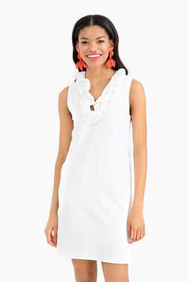 Sunseeker Sailor-Sailor Sleeveless Skipper Dress