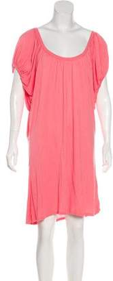 Calypso Knit Shift Dress
