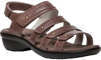 Propet Womens Aurora Wedge Sandals