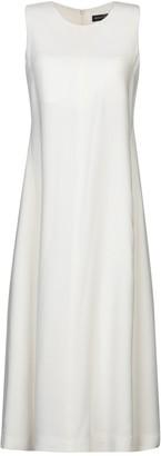 Fabrizio Lenzi 3/4 length dresses
