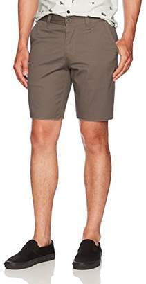 Brixton Men's Toil II Short