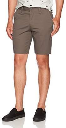 Brixton Men's Toil Ii Standard Fit Chino Shorts