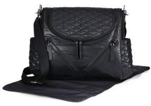 Rebecca Minkoff Jude Diaper Bag $295 thestylecure.com
