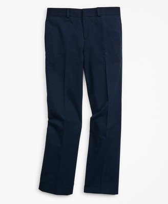 Brooks Brothers Boys Seersucker Suit Pants