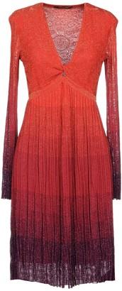 Roberto Cavalli Short dresses - Item 39851556EI