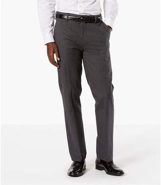 Dockers D1 Signature Stretch Slim-Fit Pattern Pants