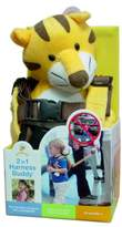 Gold Bug (ゴールドバグ) - goldbug Animal Harness 迷子防止ぬいぐるみ ハーネス タイガー(トラ) ポリエステル 90774