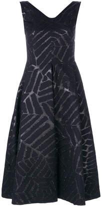 Talbot Runhof Notion dress