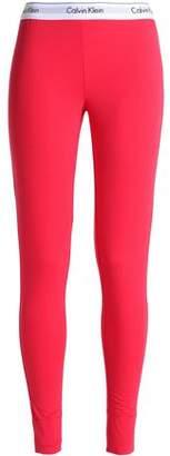 Calvin Klein Cotton And Modal-Blend Pajama Pants