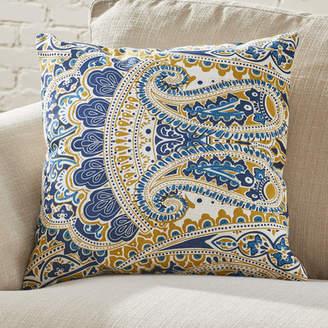 Birch Lane Kemper Paisley Pillow Cover