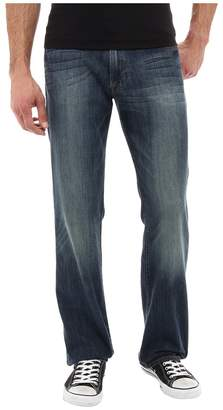 Lucky Brand 361 Vintage Straight in Mahogany Men's Jeans